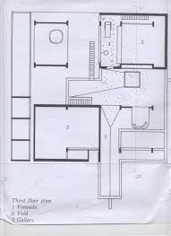 making house plans le corbusier u0027s shodan house u2013 the fourth and the first