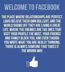 Meme Facebook - 5 ways facebook makes us squeal fml vix