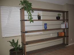 Industrial Shelving Unit by Hand Crafted Rustic Industrial Shelving Unit By Scott U0027s Custome