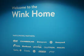 black friday 2016 home depot chamberlain how wink will link your connected house with home depot u0027s help