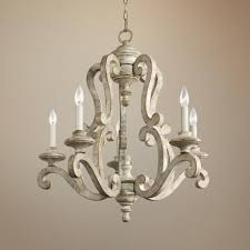 Wood Chandeliers Wood And Chandelier In Rustic Wooden Wrought Iron