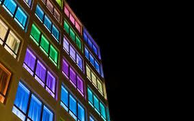 Kubic Smart Technology Kubic Athens Hotel