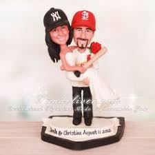 baseball cake topper baseball themed wedding cake toppers wedding corners