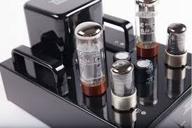 mp mucic 301 mk3 mini tube amplifier with headphone output deluxe version