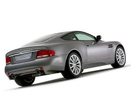 used aston martin db9 aston martin vanquish coupe review 2001 2007 parkers