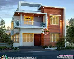 Home Design 1900 Square Feet Cute Modern House Architecture Villas Pinterest House