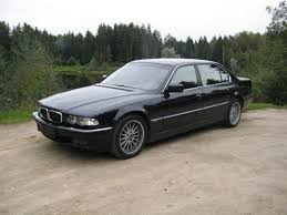 bmw 7 series 98 1998 bmw 7 series photos and wallpapers trueautosite