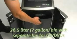 best micro cut paper shredder reviews for home use
