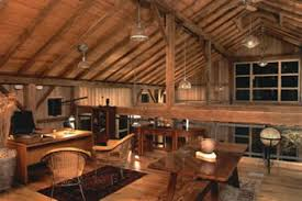 Timber Frame Barn Homes Heritage Reclaimed Structures Inc The Timber Frame Office Barn