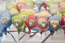 cute cake pops for baby shower baby shower cake pops boy baby