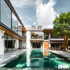 home design company in thailand private residence design by korn brownhouses bhbk www brown