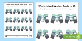 number bonds to 10 teaching resources ks1 page 1