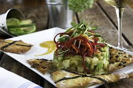 farmers table boca raton cucumber tartare from the farmer s table picture of wyndham boca