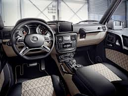 mercedes pickup truck 6x6 interior mercedes benz decides to build g500 4x4 prices it from u20ac226 100