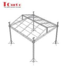 Prefabricated Roof Trusses Canvas Roof Truss Canvas Roof Truss Suppliers And Manufacturers