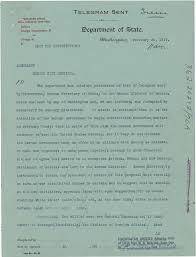 the zimmermann telegram national archives