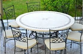B Q Bistro Table And Chairs Garden Mosaic Table U2013 Piccha