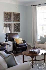 love this paint color winter in paris by valspar very neutral