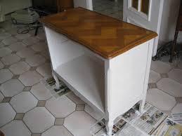 relooker une table de cuisine relooking d un meuble en merisier avec eléonore déco a l heure