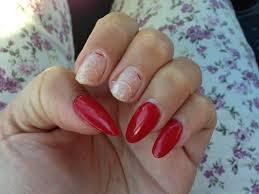 how can you get fake nails off at home water nail polish design