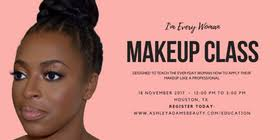 makeup classes houston tx makeup classes events eventbrite