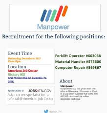 joblinc job u0026 career news from the memphis public libraries