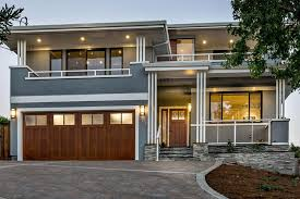 Prarie Style Belmont Contemporary Prairie Style Second Story Studio S Squared