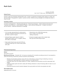 awesome collection of 100 real estate sales associate resume