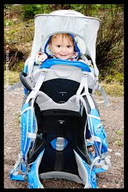 Deuter Kid Comfort Ii Sunshade Osprey Poco Plus Kid Carrier Gear Review Tales Of A Mountain Mama