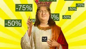 Gabe Newell Memes - half life 3 y gabe newell dejan como legado los mejores memes de