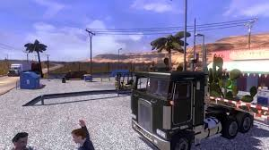 Grand Canyon Map Usa by Grand Canyon Map America Ets2 Map Mod Downloadlink Youtube