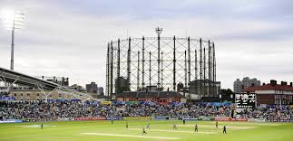 The Oval The Oval Set For Ambitious Redevelopment Cricbuzz Com