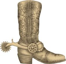 h boots history of the cowboy boot
