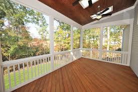 Wood Porch Ceiling Material by How To Clean And Refinish A Wood Deck