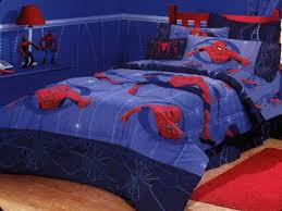 Comforters For Toddler Beds Spiderman Toddler Bed Set For A Little Boy U2014 Mygreenatl Bunk Beds