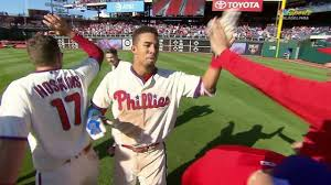 Phillies Prepare For Life Without - phillies win on walk off in 11th philadelphia phillies