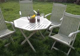 shabby chic patio furniture