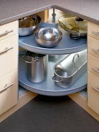 corner storage cabinet in kitchen 37 corner storage options every room covered home