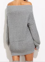 knit oversized sweater grey the shoulder chunky knit oversized sweater lulludress
