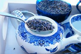 lavender tea tea properties recipe and administration