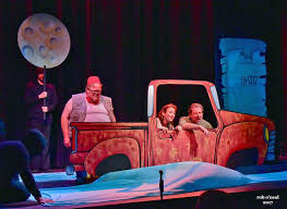 Red Barn Theatre Key West Fl Key West Florida Delivers Bountiful Stage Production U2013 World