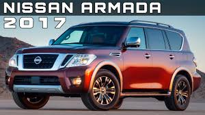 nissan armada 2017 models 2017 nissan armada review rendered price specs release date youtube