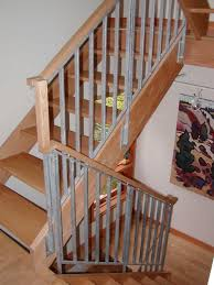 L Shaped Stairs Design Various Wood Stairs Design Inspiration House Interior Stair