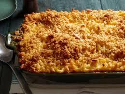 Barefoot Contessa Macaroni And Cheese Baked Macaroni And Cheese Recipe Food Network Kitchen Food Network