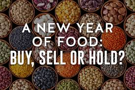a new year of food buy sell or hold livestrong com