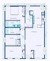 simple house blueprints home planning ideas 2018
