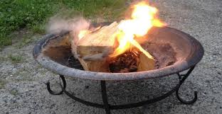 how to light a fire pit how to light up your summer fire pit fire bowl or outdoor
