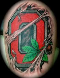 Ohio State Tattoos - best 25 ohio state tattoos ideas on ohio state baby