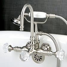 clawfoot tubs kingston brass bathroom design bathroom remodelling clawfoot tubs