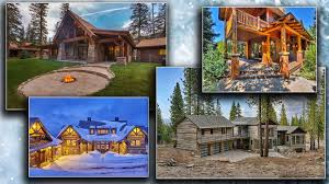 hit the slopes 5 amazing luxury ski homes worth schussing into
